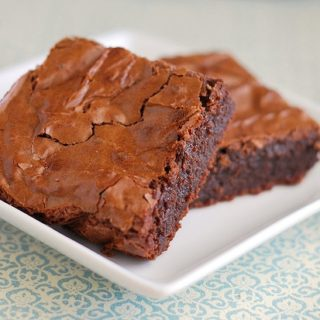 Tartine Brownies