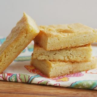 Butter Brownies