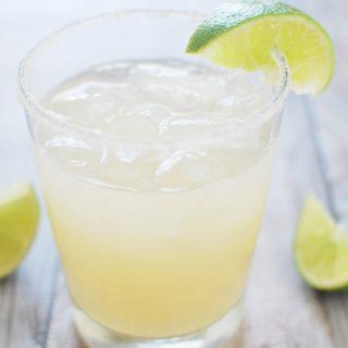 Guava Margaritas