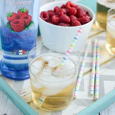 Pinnacle® Picnic Punch Recipe