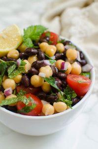Balela Salad (Trader Joe's Copycat)