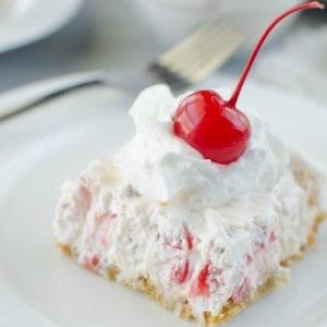 No Bake Million Dollar Pie Bars #SummerDessertWeek