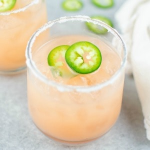 Spicy Salty Dog